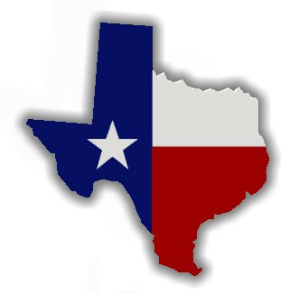 texas with texas flag1